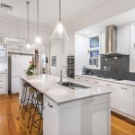 133 Bonney Avenue Clayfield kitchen