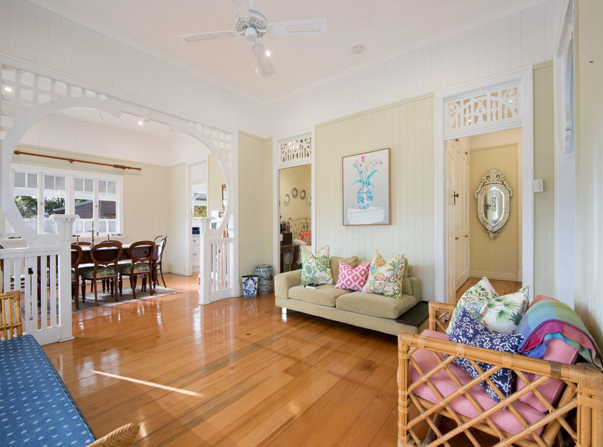 Red Hill Cottage Charms