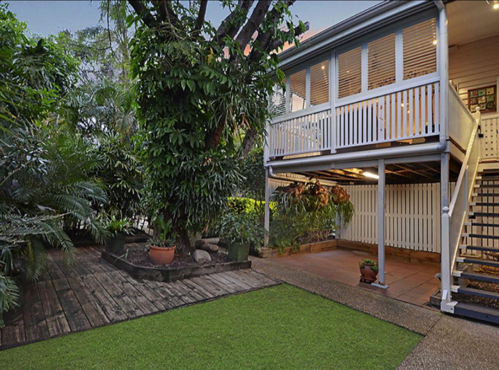 Nundah Queenslander