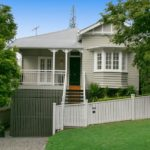 Humble Red Hill Cottage