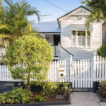 Paddington Split Level Queenslander