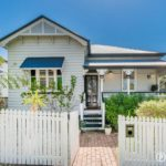 Cottage Garden Bulimba Queenslander