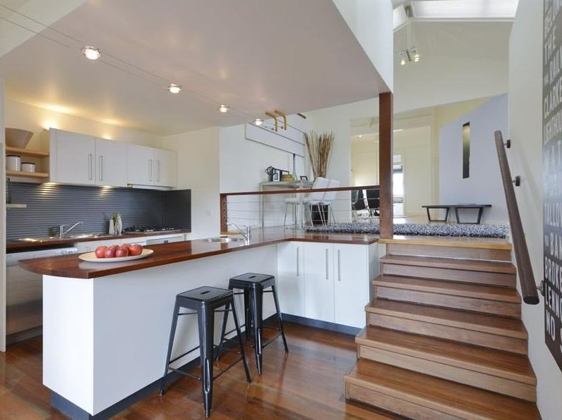 An Architect's Renovation of a Norman Park Queenslander