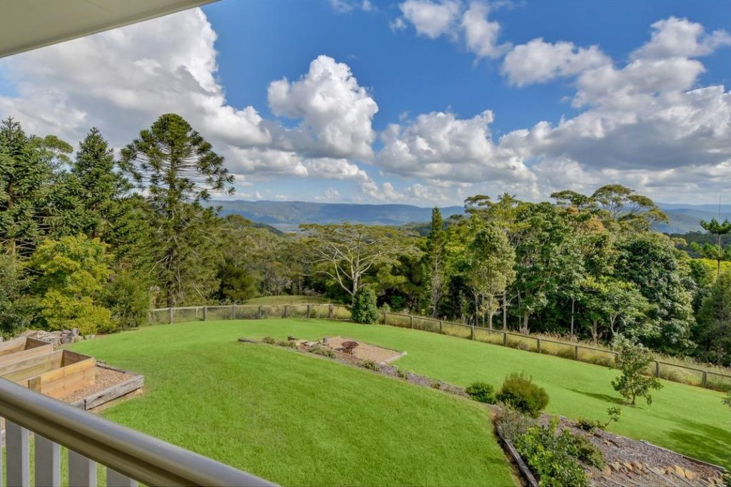 My Dream Queenslander in Maleny