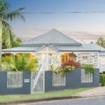 Hawthorne Queenslander