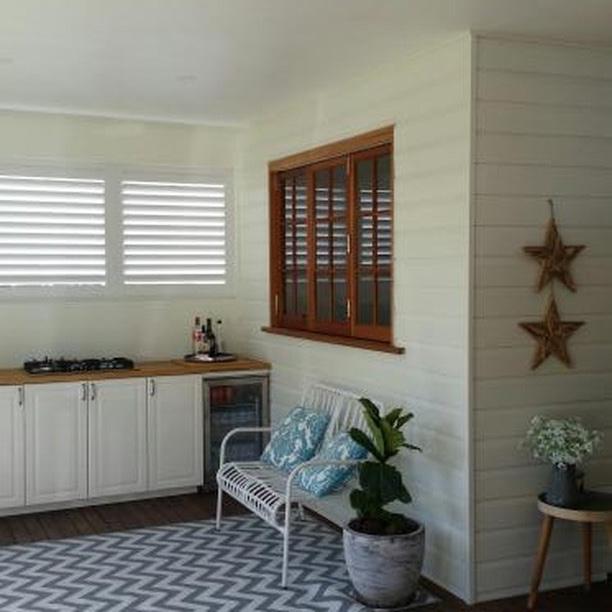 Ipswich porch and gable Queenslander