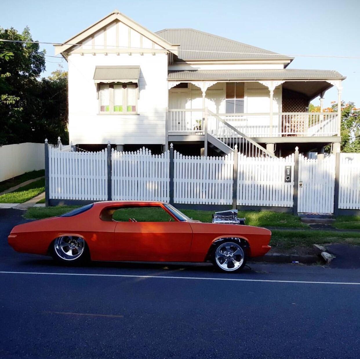 Real | Life – Ipswich Queenslander Renovation