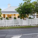 Dream Home:  Top of the Ridge Paddington Queenslander is Extraordinary