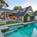 Hamptons Stunner on the Gold Coast, Australia