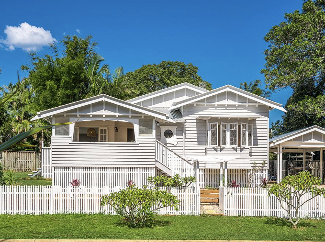 Bangalow Queenslander is like nothing you have seen before