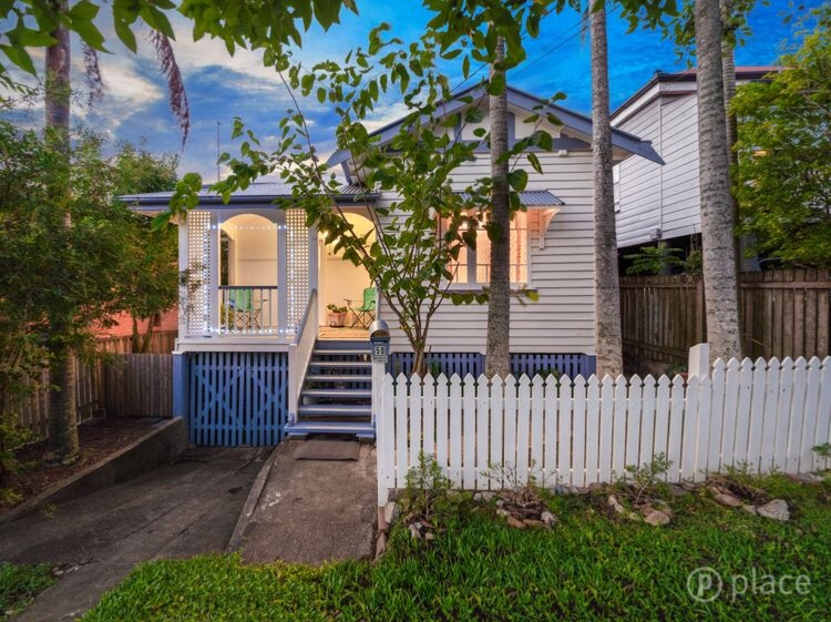 """Original Queenslanders are the original """"tiny homes"""""""