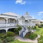 "Maryborough Queenslander ""Watson House"" is for Sale"
