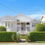 Gabled Clayfield Queenslander for Sale