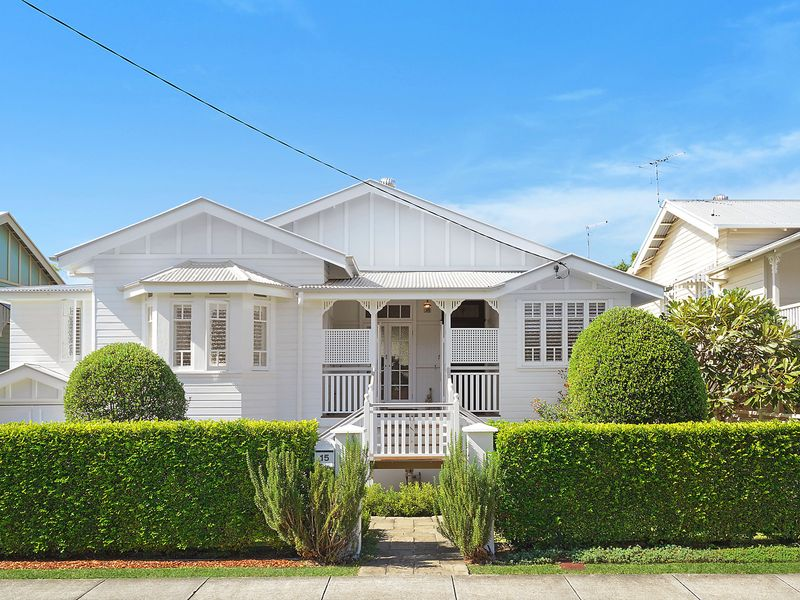 Clayfield character home sells for $1.3m