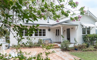 1800s NSW Farm House for Sale