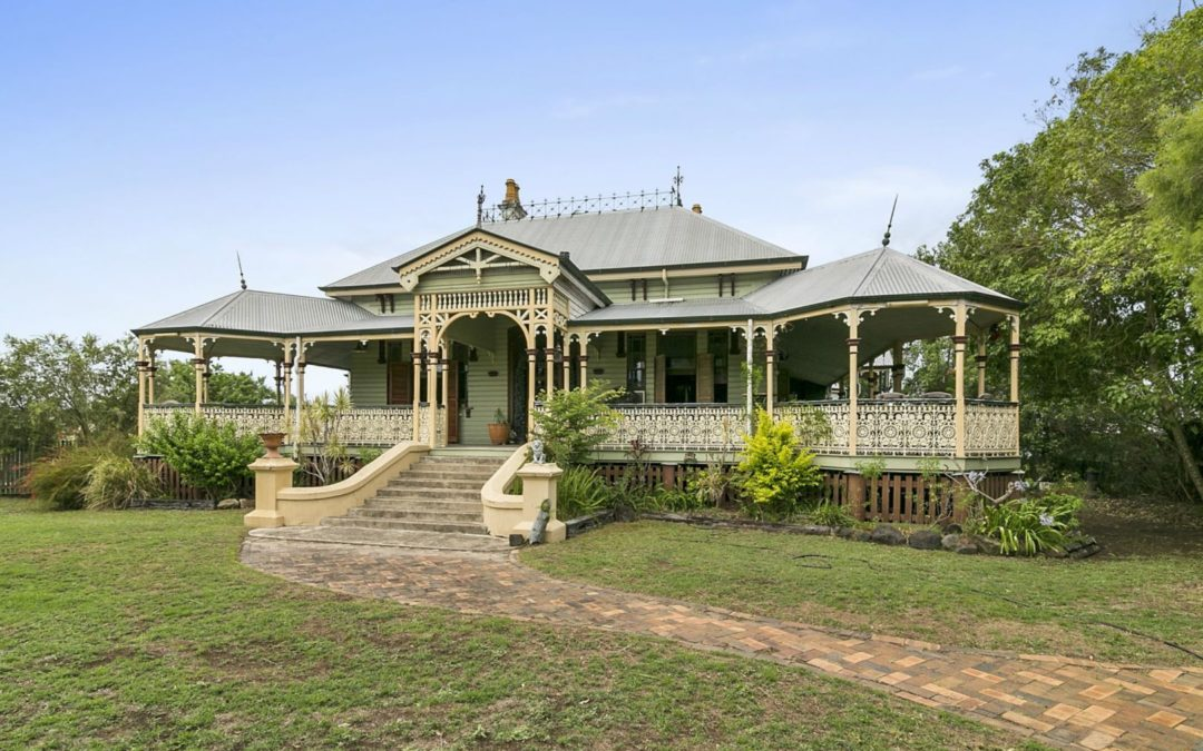 The Making of Elamang – An 1895 Victorian Era Home Preserved for Future Generations