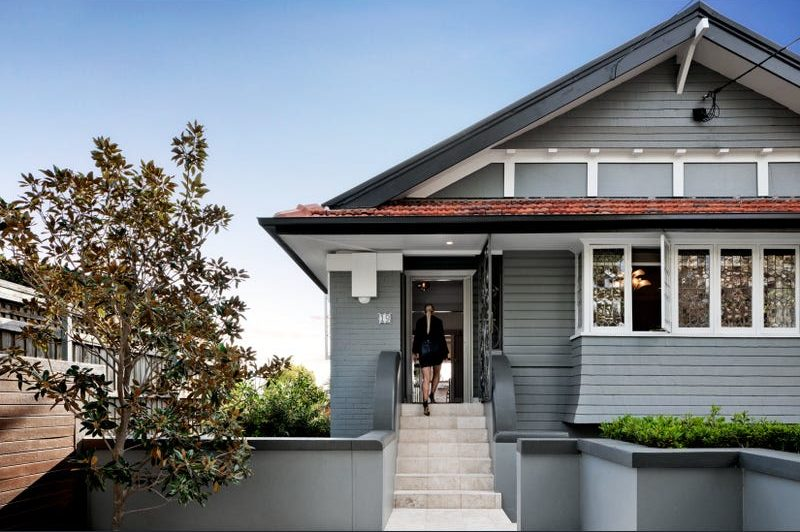 Renovated Art Deco Bungalow on Tarranalma Avenue sells for over $2m