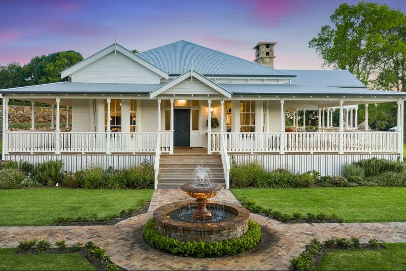 Coorabell homestead circa 1880 sells for $14,100,000