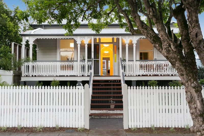 A round up of Kangaroo Point cottages